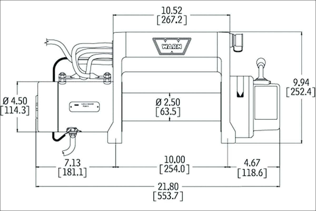 Find Out Here Warn Winch M8000 Wiring Diagram Sample