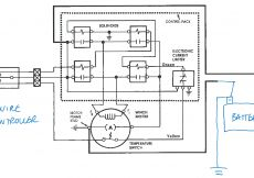 Warn Winch M8000 Wiring Diagram - Warn M8000 Wiring Diagram Winch Schematic New Webtor Me Fancy Throughout 3g