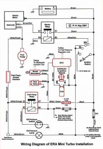 Water Flow Switch Wiring Diagram - Water Flow Switch Wiring Diagram Water Flow Switch Wiring Diagram Inspirational Generous Turbo Schematic Diagram 4n