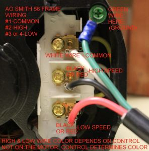 Waterway Executive 56 Pump Wiring Diagram - Our Price $390 40 5k