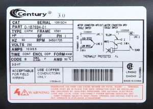 Waterway Executive 56 Pump Wiring Diagram - Our Price $392 30 12j