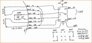 Weg 12 Lead Motor Wiring Diagram - Dayton Capacitor Start Motor Wiring Diagram Wiring Diagram Rh Magnusrosen Net 230 Single Phase Wiring Diagram 12 Lead Motor Wiring Diagram 1o