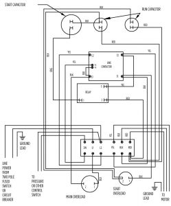 Well Pump Control Box Wiring Diagram - Franklin Electric Control Box Wiring Diagram Collection Power Pole Wiring Diagram Me 8 D 20m