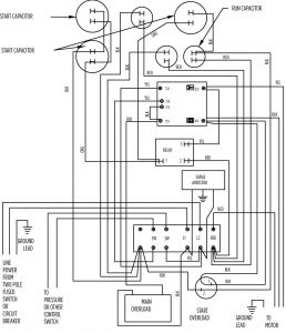 Well Pump Control Box Wiring Diagram - Well Pump Control Box Wiring Diagram Awesome Wonderful Franklin Submersible Pump Wiring Diagram S 7l