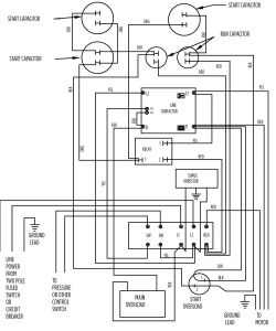 Well Pump Control Box Wiring Diagram - Well Pump Control Box Wiring Diagram Luxury Wonderful Franklin Submersible Pump Wiring Diagram S 17d