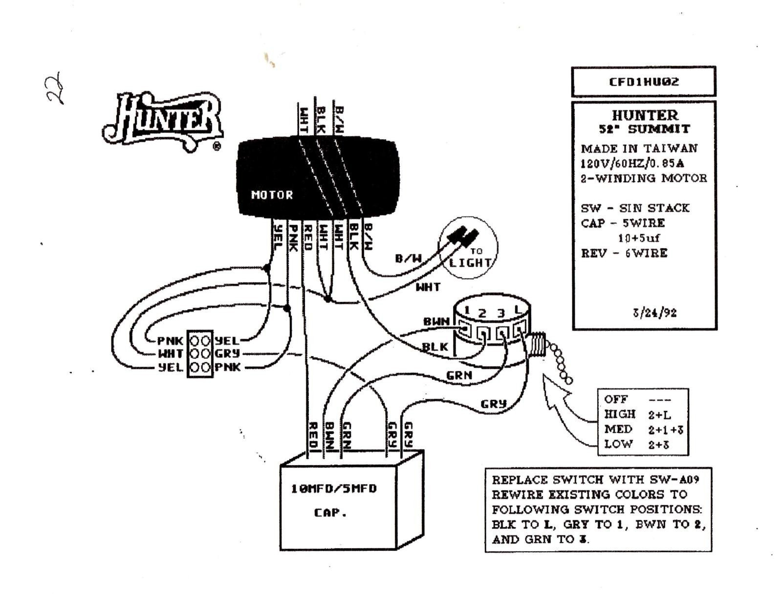 westinghouse 3 speed fan switch wiring diagram download