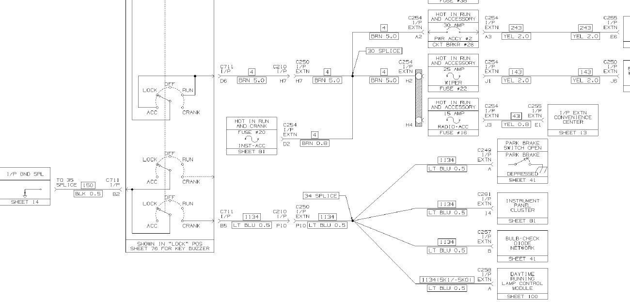 wh3 120 l wiring diagram Collection-Fulham Wh3 120 L Wiring Diagram Best Charming Workhorse Wiring Diagram Contemporary Electrical 18-s