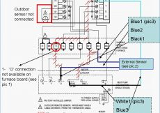 Wh3 120 L Wiring Diagram - Wh3 120 L Wiring Diagram Luxury fortable Lennox 97l4801 Wiring Diagram Electrical 3r