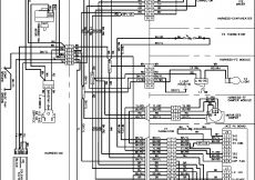 Whirlpool Microwave Wiring Diagram - Whirlpool Microwave Parts Diagram Awesome Amana Refrigerator Parts Model Abc2037des 14h