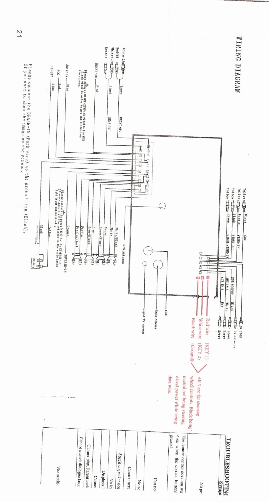 white rodgers 24a01g 3 wiring diagram Download-Axxess Steering Wheel Control Interface Wiring Diagram Download White rodgers 24a01g 3 wiring diagram 11-e