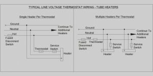 White Rodgers 24a01g 3 Wiring Diagram - Best 24a01g 3 Wiring Diagram Baseboard Heater Low Voltage thermostat solutions 20d