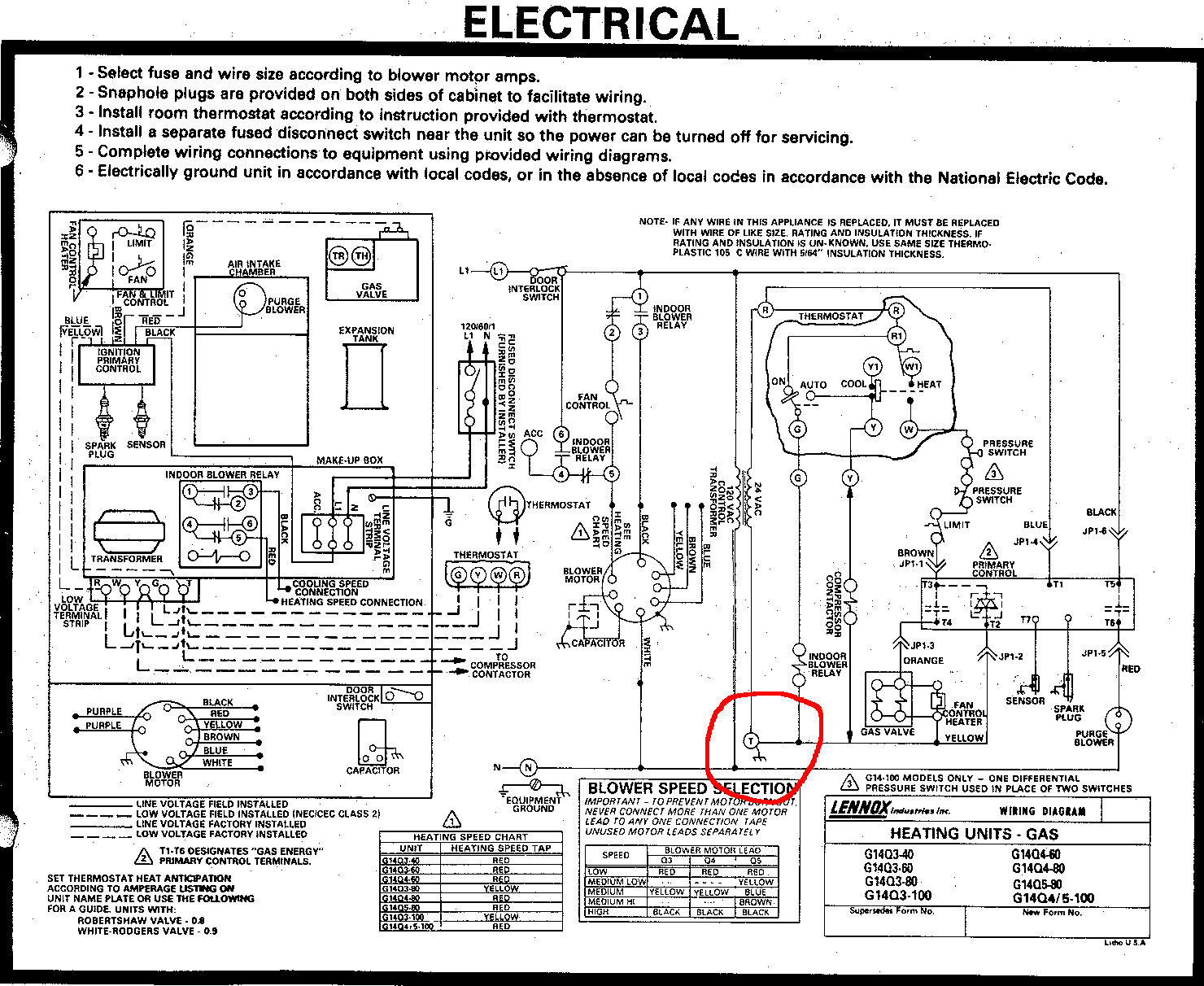 white rodgers 24a01g 3 wiring diagram Collection-Lennox Furnace Thermostat Wiring Diagram Collection Wiring Diagram White rodgers 24a01g 3 wiring diagram 10-l