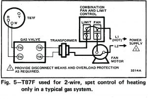 White Rodgers thermostat Wiring Diagram 1f78 - White Rodgers thermostat Wiring Diagram Beautiful White Rodgers Furnace Control Board Wiring Diagram Older Gas 7p