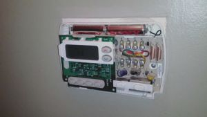 White Rodgers thermostat Wiring Diagram 1f78 - White Rodgers thermostat Wiring Guide Picture Wire Center • 6s