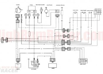 Wiring Diagram for 110cc 4 Wheeler - Chinese atv Wiring Diagram Download 110cc Chinese atv Wiring Diagram Inspirational Outstanding Wiring Diagram for 1t