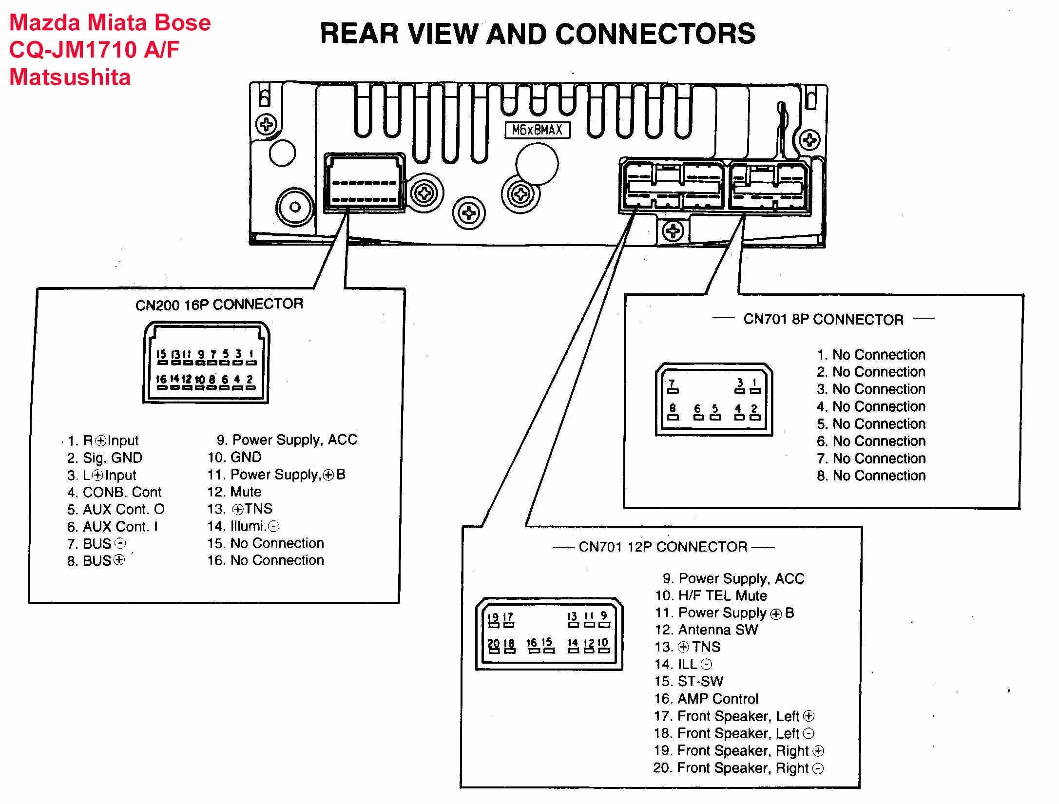 wiring diagram for a power pack pp 20 Collection-Wiring Diagram for A Power Pack Pp 20 2005 Mazda 3 Wiring Harness Diagram Best 10-i