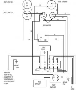 Wiring Diagram for Air Compressor Motor - Wiring Diagram for Air Pressor Motor Lovely Diagram Airpressor Pressure Switch Wiring Singlep Square Phase Air 8c