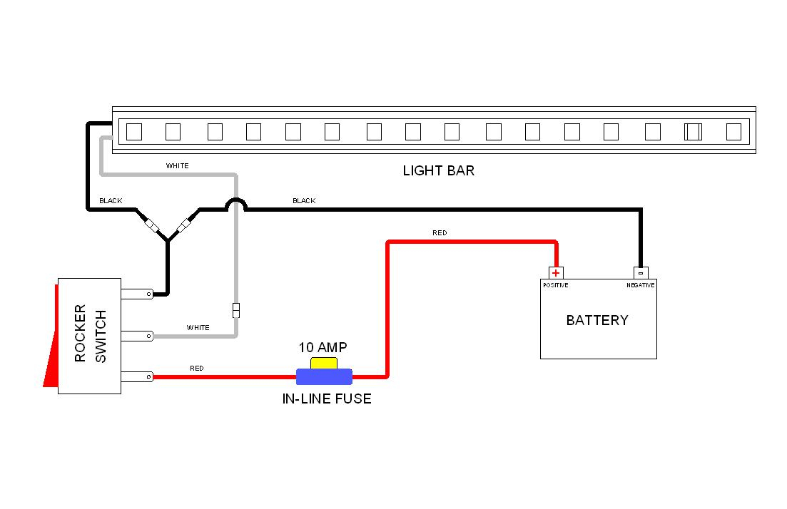 wiring diagram for led tube lights Download-Wiring Diagram for Led Tube Lights Elegant Light Bar Wire Diagram Led New Wiring Webtor 16-h