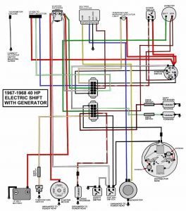 Wiring Diagram for Mercury Outboard Motor - Yamaha Outboard Wiring Harness Download Technical Information Entrancing Mercury Outboard Ignition Switch Wiring Diagram 8 20n