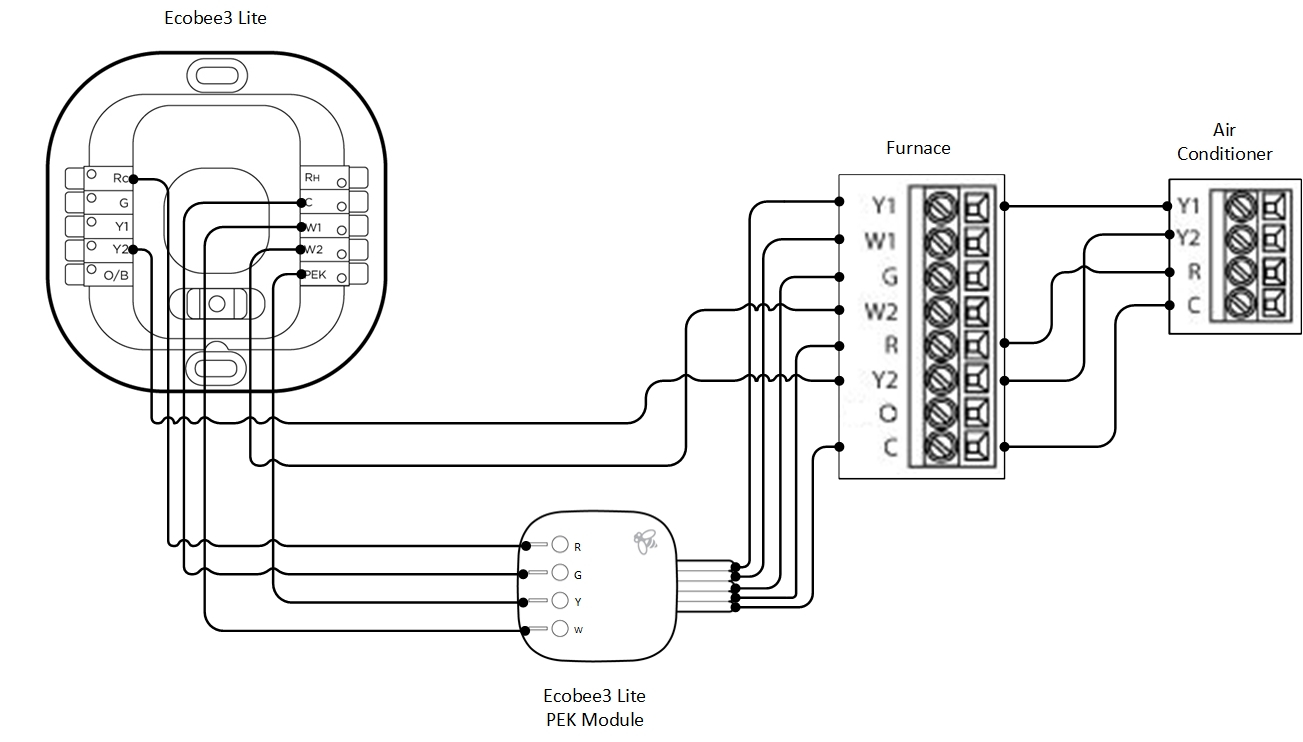 wiring diagram for the nest thermostat Download-Nest Thermostat Wiring Diagram 6-a
