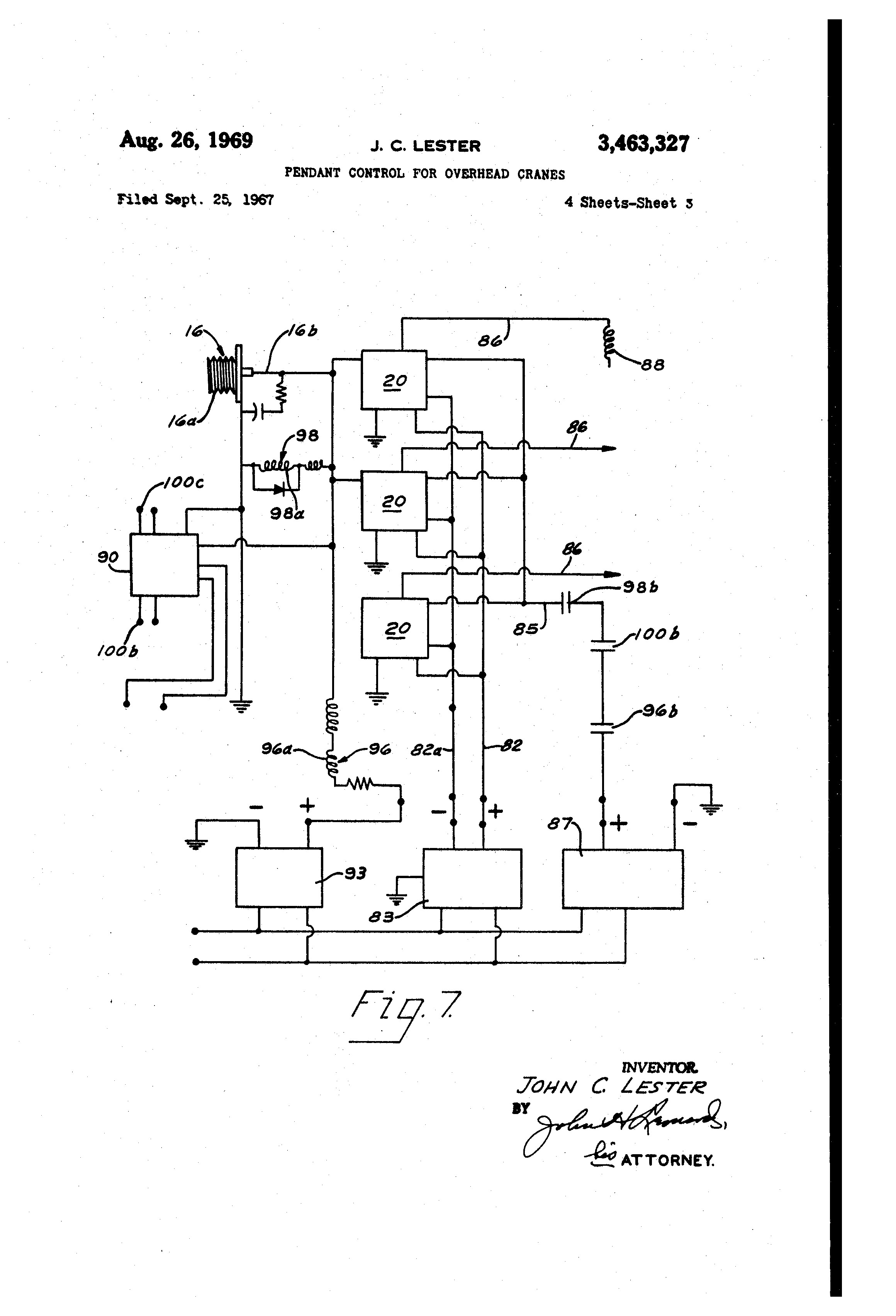 yale hoist wiring diagram Collection-overhead crane wiring diagram remote start wiring diagrams to her rh bovitime co Hinomoto Wiring Diagram 9-a
