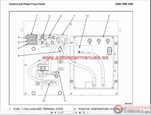 Yale Hoist Wiring Diagram - Yale Wiring Diagram Tdn36se083 Wire Center U2022 Rh 66 42 98 166 House Electrical Wiring Diagrams Yale Electric Chain Hoist Wiring Diagram 8j