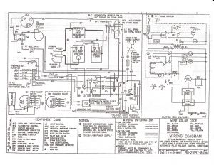 York Air Handler Wiring Diagram - Wiring Diagram for York Air Conditioner New Wiring Diagram Ac York Save Mcquay Air Conditioner Wiring 12r