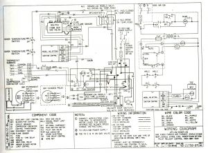 York Air Handler Wiring Diagram - Wiring Diagram for York Heat Pump Inspirationa Hid Wiring Diagram with Relay and Capacitor Best Inspiration 2s