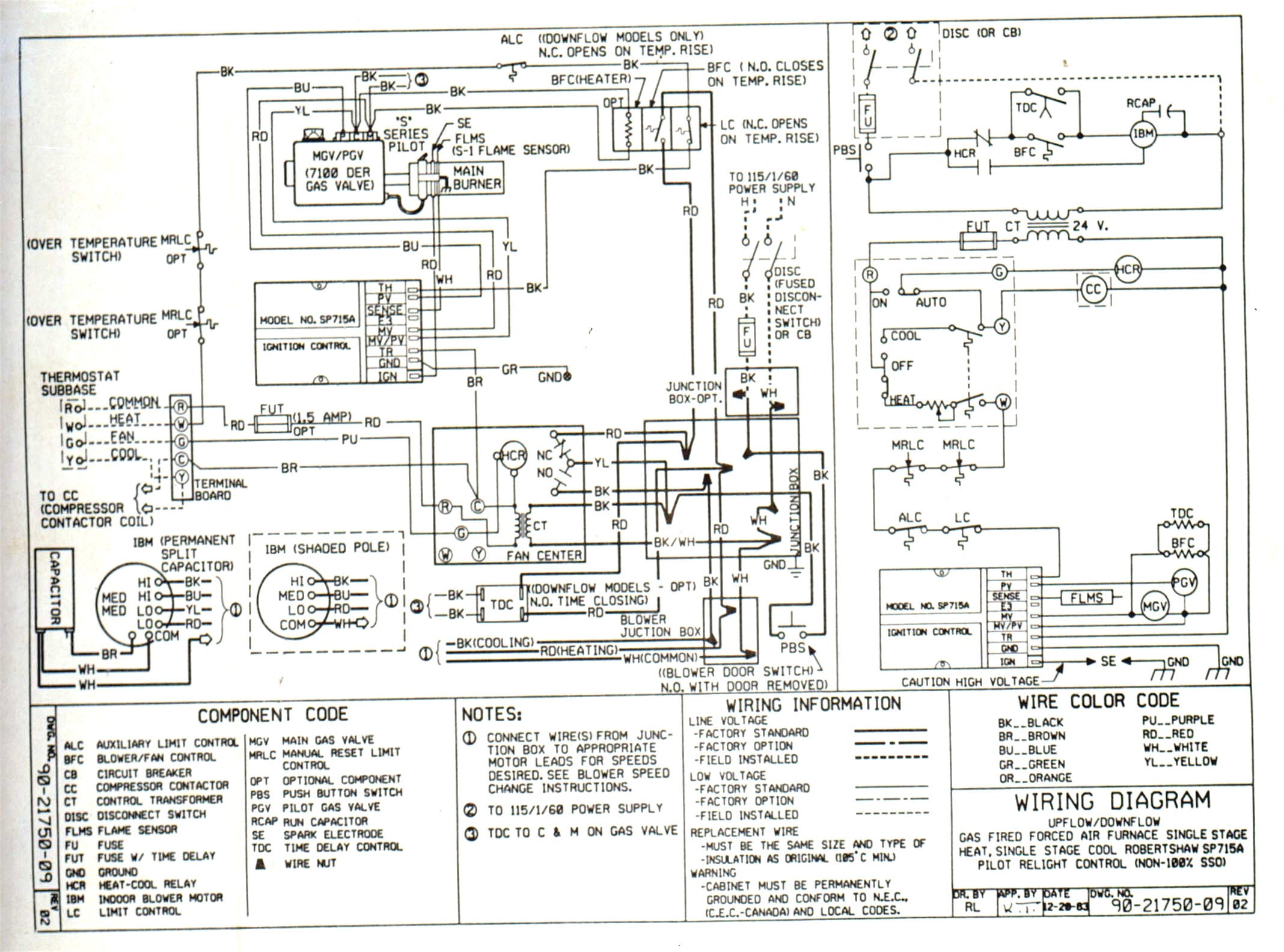 york condenser wiring diagram Download-Wiring Diagram for York Heat Pump Inspirationa Hid Wiring Diagram with Relay and Capacitor Best Inspiration 14-p