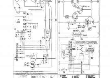 York Rooftop Unit Wiring Diagram - Wiring Diagram for York Air Conditioner Save Wiring Diagram Ac York Valid Wiring Diagram Package Ac 5m